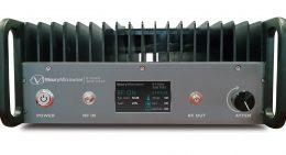 Image Amplificateurs de puissance Maury SSPA Gan 2