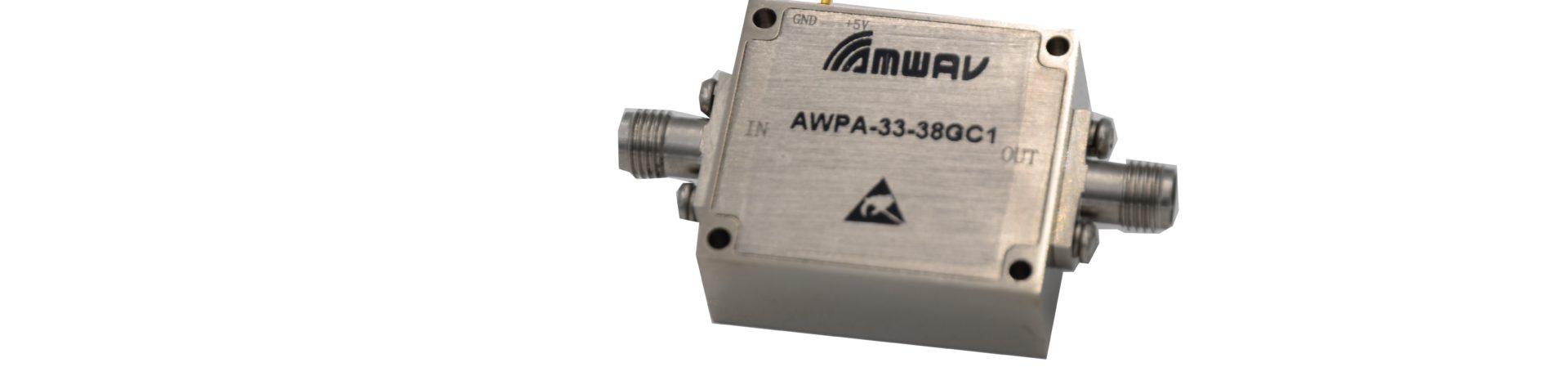 Image AMWAV 1