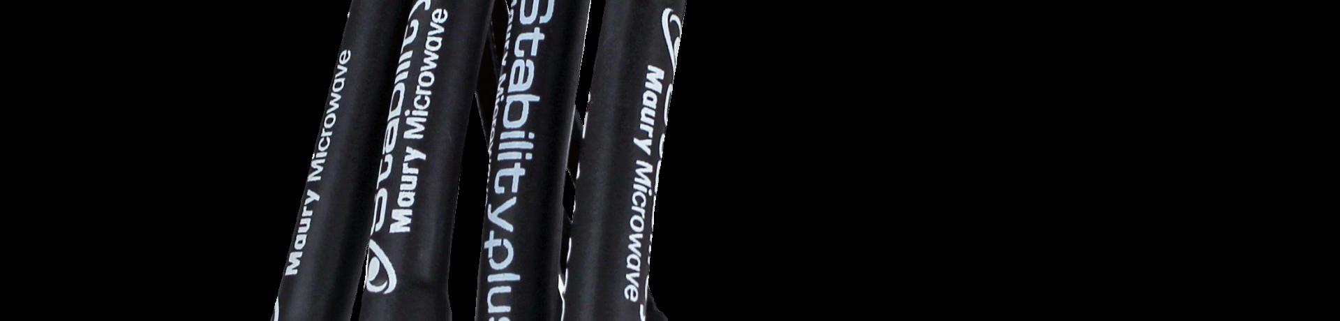 Image Câbles Maury Stability Plus, la meilleure stabilité pour vos calibrations