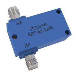 Image DC Block - jusqu'à 18GHz, haute tension, fort courant 6