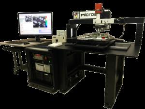 Image Systèmes de mesure et d'Imagerie 1